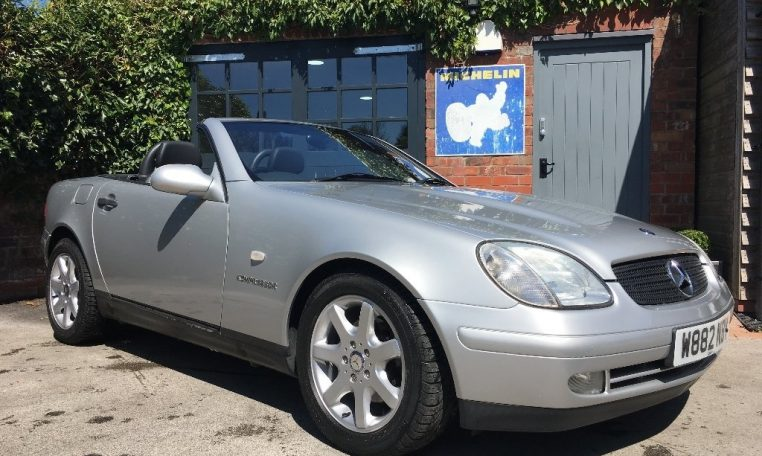 Used Cars Altrincham
